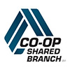 Co-op Shared Brance logo